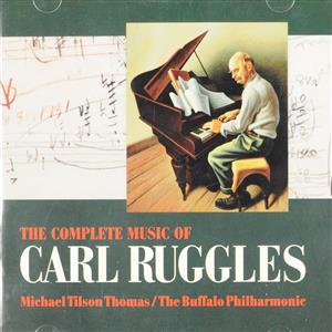 Basiscollectie klassiek: Carl Ruggles