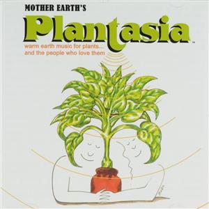 Curiosa: Muziek voor planten
