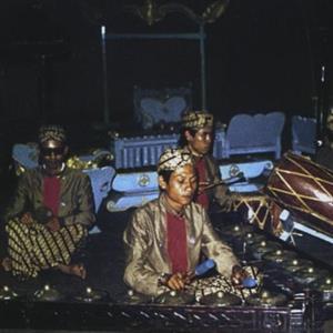 Muzikale wereldreis (15): Gamelan