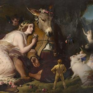 Basiscollectie klassiek: A Midsummer Night's Dream