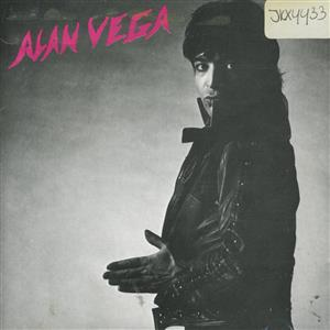 Suicide-zanger Alan Vega overleden
