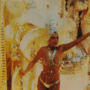 Muzikale wereldreis (17): Samba