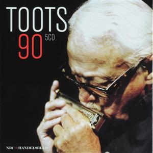 Vijf interessante duetten van Toots Thielemans