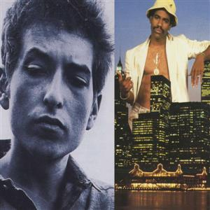Curiosa pop: opmerkelijke hiphopfeatures
