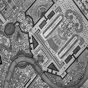 Basiscollectie klassiek: Nieuw Babylon, de droom van een stad
