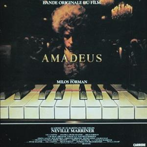 Basiscollectie klassiek: Amadeus, de soundtrack