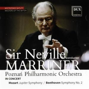 Necrologie: Neville Marriner (1924-2016)