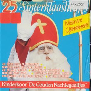 Van Eigen Bodem: Sinterklaasliederen