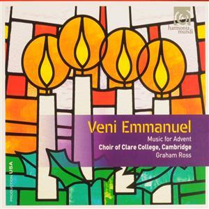Basiscollectie klassiek : Adventsmuziek