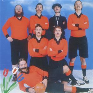 Van Eigen Bodem: Dizzy Man's Band