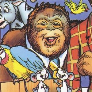 Van Eigen Bodem: Zingende dieren