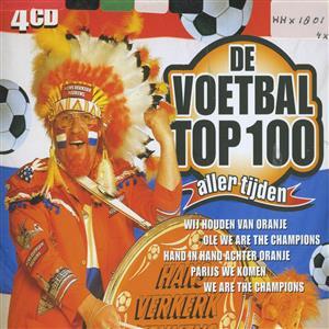 Bekijk details van Van Eigen Bodem: Zingende voetballers