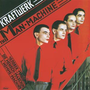 De Tijdmachine: Kraftwerk