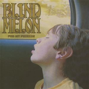 De Tijdmachine: Blind Melon