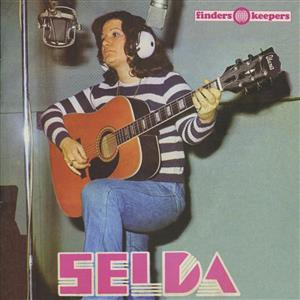De tijdmachine: Selda