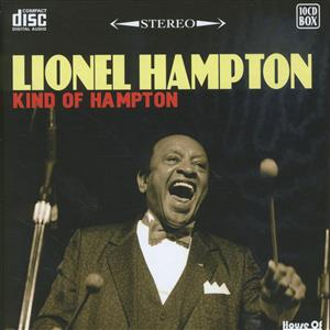 De Tijdmachine: Lionel Hampton