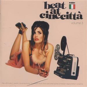 Muzikale wereldreis (23): Italiaanse filmcomponisten