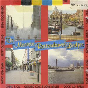 De Tijdmachine: Vooroorlogs Rotterdam