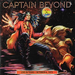 De Tijdmachine: Captain Beyond