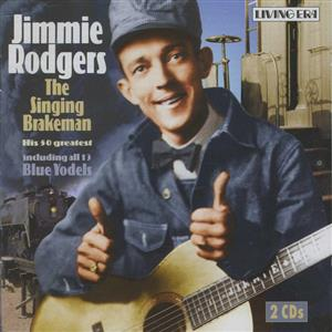 De Tijdmachine: Jimmie Rodgers
