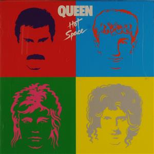 De Tijdmachine: Queen