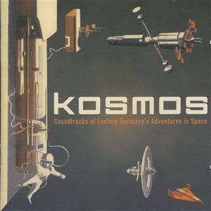 Curiosa: Sciencefictionmuziek uit de DDR