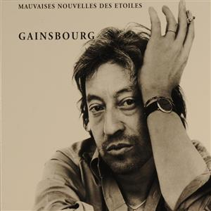 Curiosa pop: Gainsbourgs chansons de merde