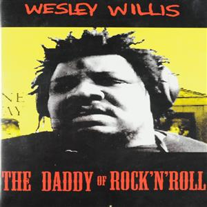 Curiosa pop: Wesley Willis