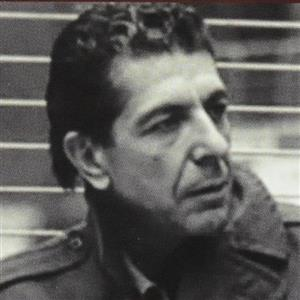 Het beste van Leonard Cohen