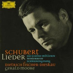 Basiscollectie klassiek: Dietrich Fischer-Dieskau