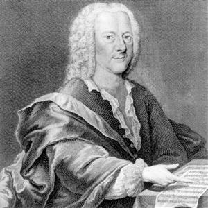 Basiscollectie klassiek: Georg Philipp Telemann