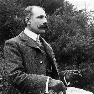 Basiscollectie klassiek: Edward Elgar en de Eerste Wereldoorlog