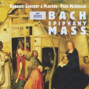 Met Bach door het jaar (7): Driekoningen