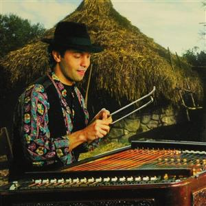 Curiosa klassiek: Muziek voor cimbalom