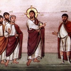 Met Bach door het jaar (9): Jezus redt