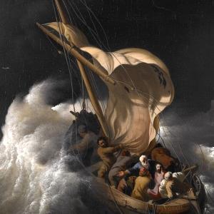 Met Bach door het jaar (10): Twijfelend geloof