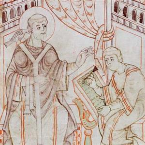 Basiscollectie klassiek : Een reis door de muziek - I. Oudheid en Middeleeuwen