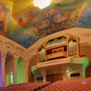 Curiosa klassiek: Antroposofie en muziek