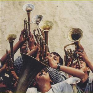 Muzikale wereldreis (34): Balkanfanfare