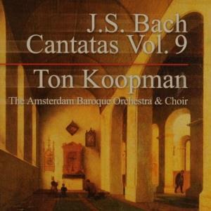 Met Bach door het jaar (19): Vierde zondag na Pasen