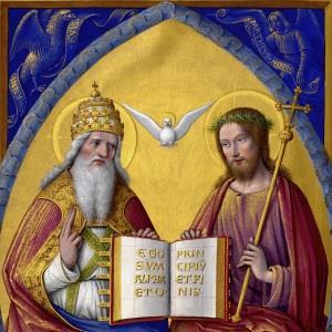 Met Bach door het jaar (22): Trinitatis
