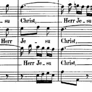 Met Bach door het jaar (24): Ich ruf zu dir