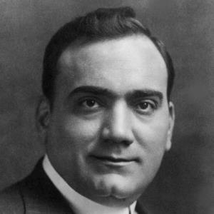 Curiosa klassiek: Enrico Caruso