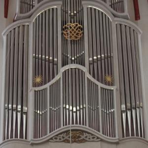 Met Bach door het jaar (29): Cantate of orgelconcert?