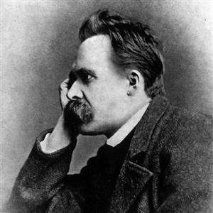 Curiosa klassiek: Een fascinerend pianostukje van de filosoof Nietzsche