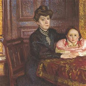 Basiscollectie klassiek: Huwelijksleed en levensdrift (over Schönbergs vroege jaren)