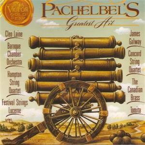 Basiscollectie klassiek: Pachelbel en zijn canon