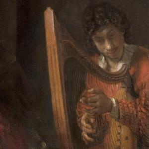 Curiosa klassiek : De genezende kracht van de muziek