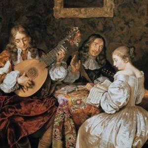 Basiscollectie klassiek: Bach en de menselijke stem