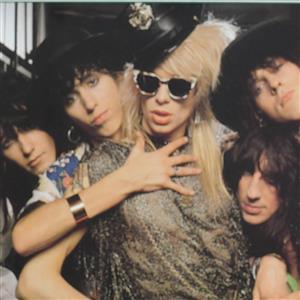 Canon der cultartiesten: Hanoi Rocks